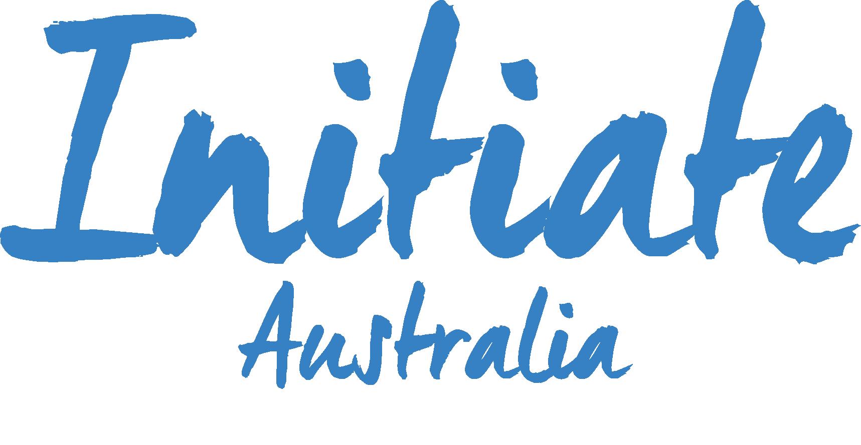 Initiate Australia